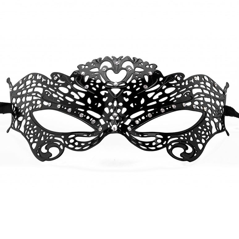 Ouch Butterfly Masquerade Mascara 1