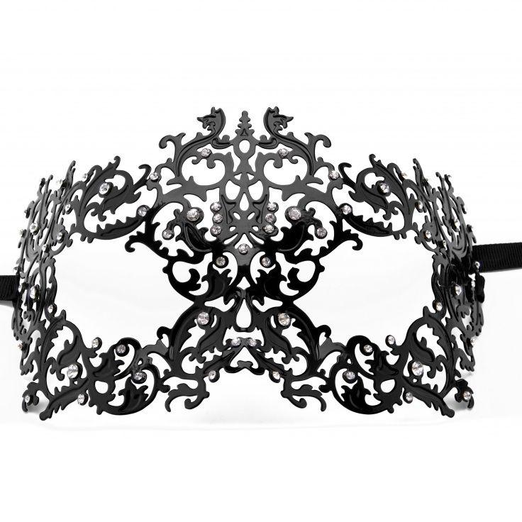 Ouch Forrest Queen Masquerade Mascara 1