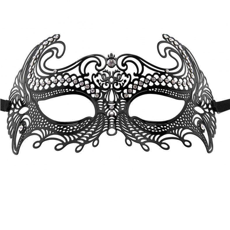 Ouch Sea Goddes Masquerade Mascara 1
