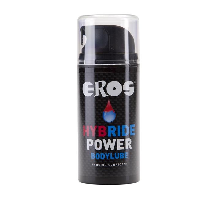 Lubricante Híbrido 100 ml Eros 1