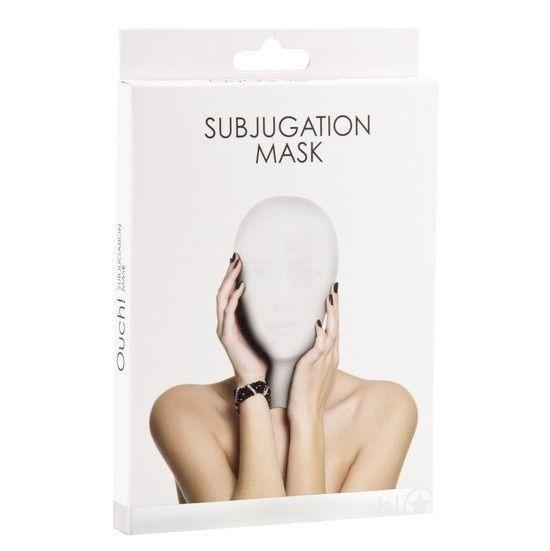 Ouch Subjugation Mascara 2