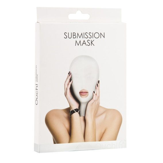 Ouch Submission Mascara 2