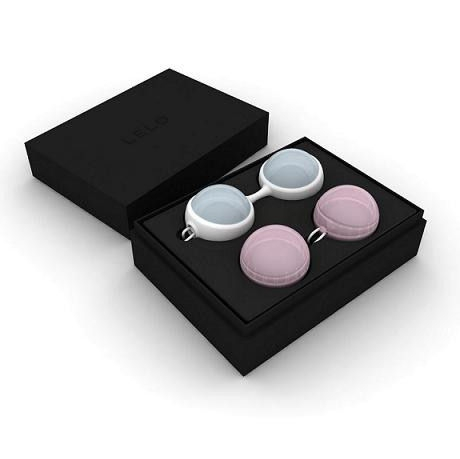 LELO Bolas Chinas Luna Beads Mini 2