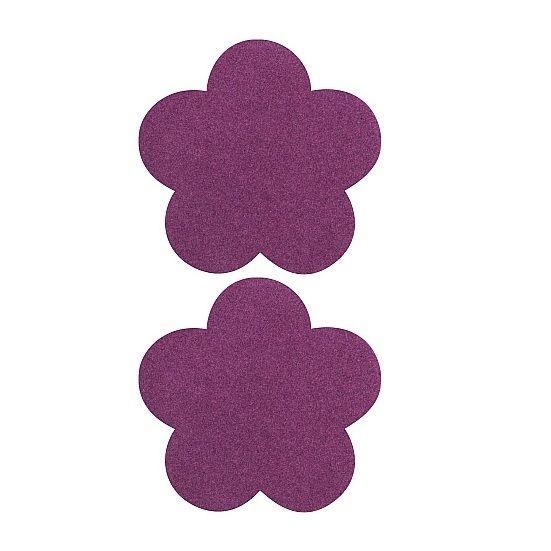 Adhesivos para Pezones Flor 2