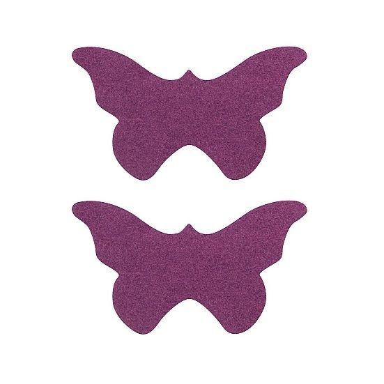 Ouch Adhesivos para Pezones Mariposa 2
