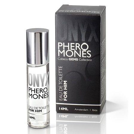 Onyx Perfume Feromonas para el 14ml 1