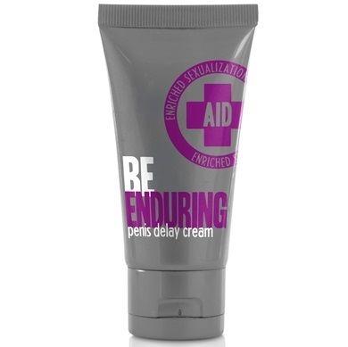 Aid Be Enduring Crema Retardante para el Pene 1