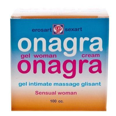 Gel Onagra Potenciador Orgasmo Femenino 2