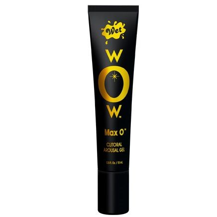 Wet Wow Max O Gel Excitante Clitorial 2