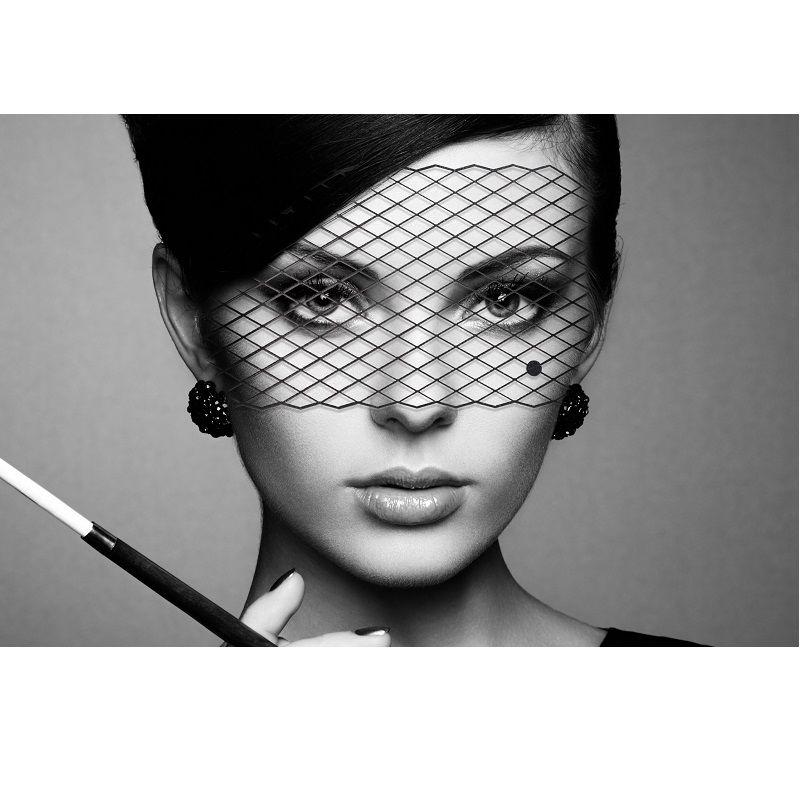 Máscara Louise Bijoux 1