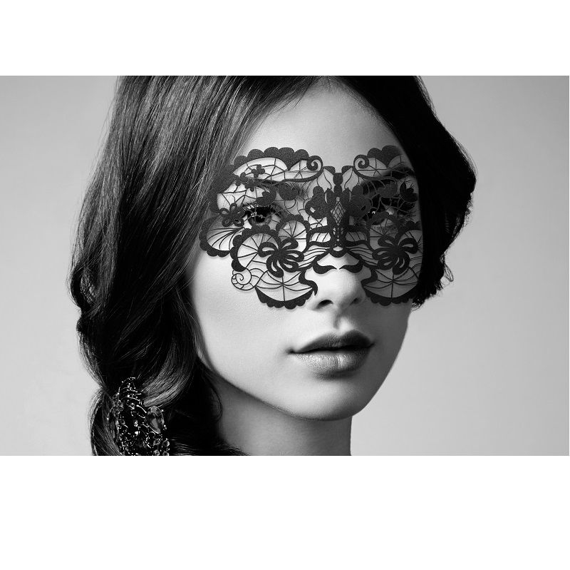 Máscara Anna Bijoux 1