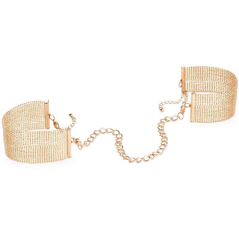 Esposas/Pulseras de Cadenas Metálicas Bijoux Magnifique 2