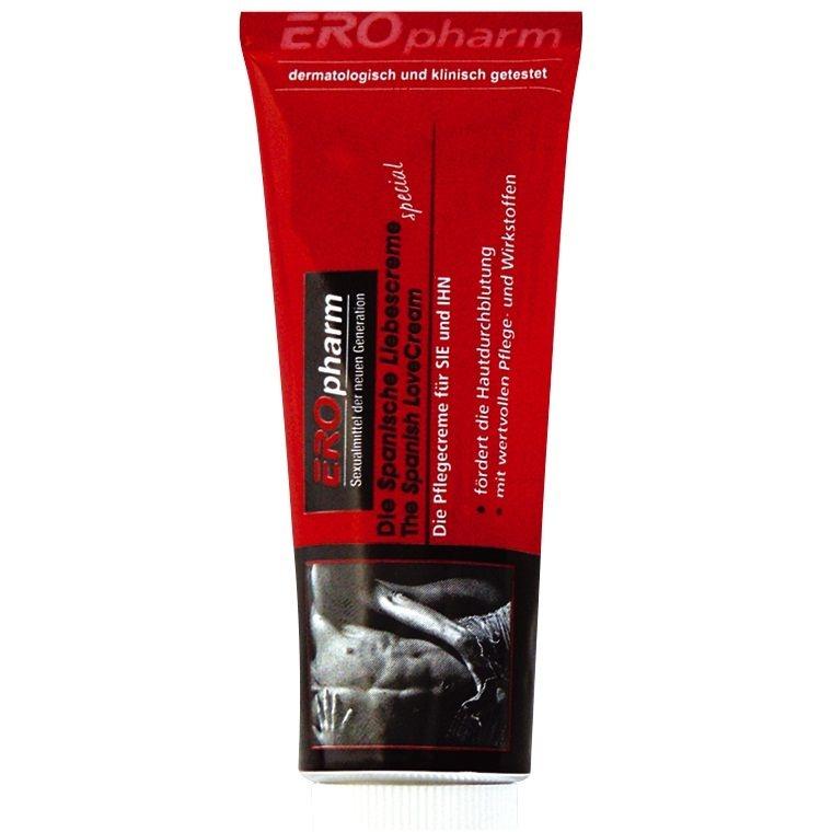 Eropharm Crema Del Amor Española 1