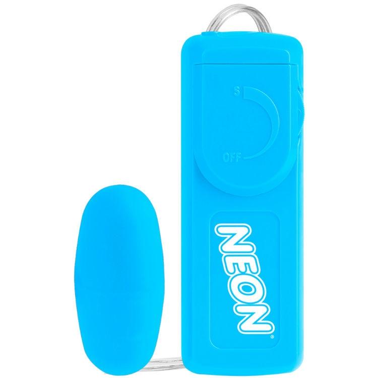 Neon Sexy Snuggler Vibrador 2