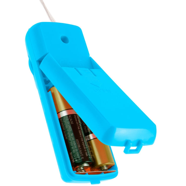 Neon Sexy Snuggler Vibrador 4