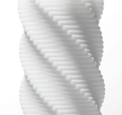 TENGA 3D Spiral Sculpted Ecstasy Mastubador 2