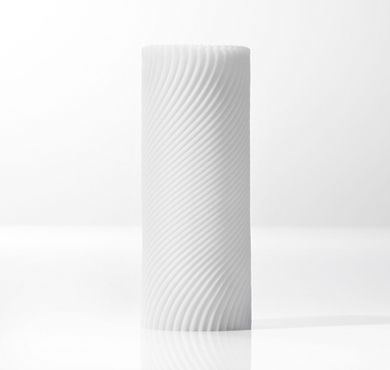TENGA 3D Zen Sculpted Masturbador Suave 1