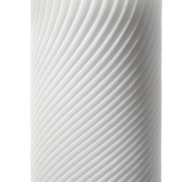 TENGA 3D Zen Sculpted Masturbador Suave 2