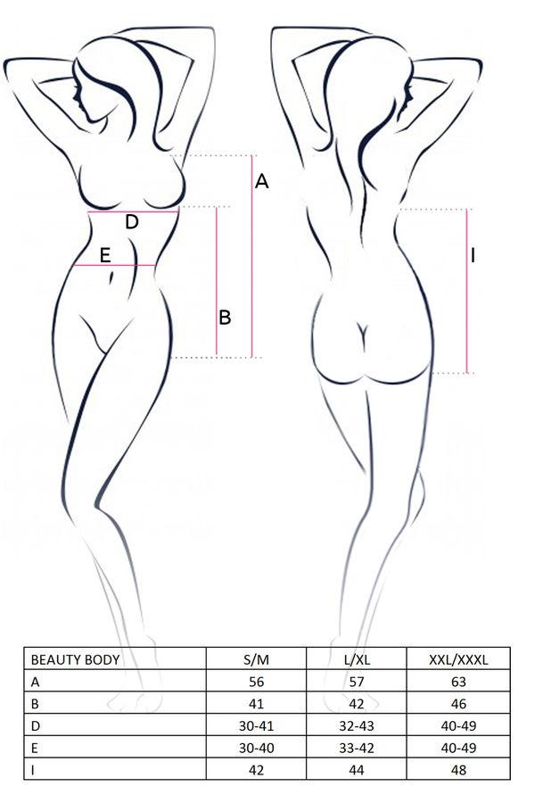 Avanua Beauty Body Negro  1