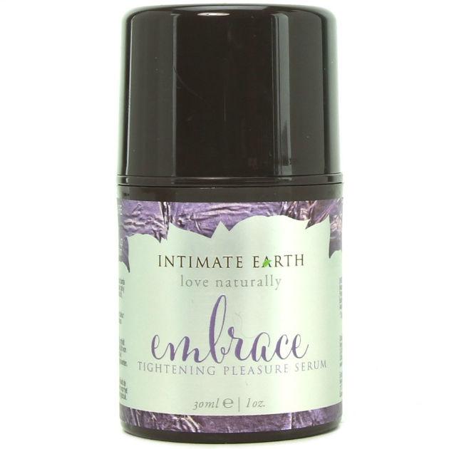 Intimat Earth Gel Orgasmico Unisex con Serum 30ml 1