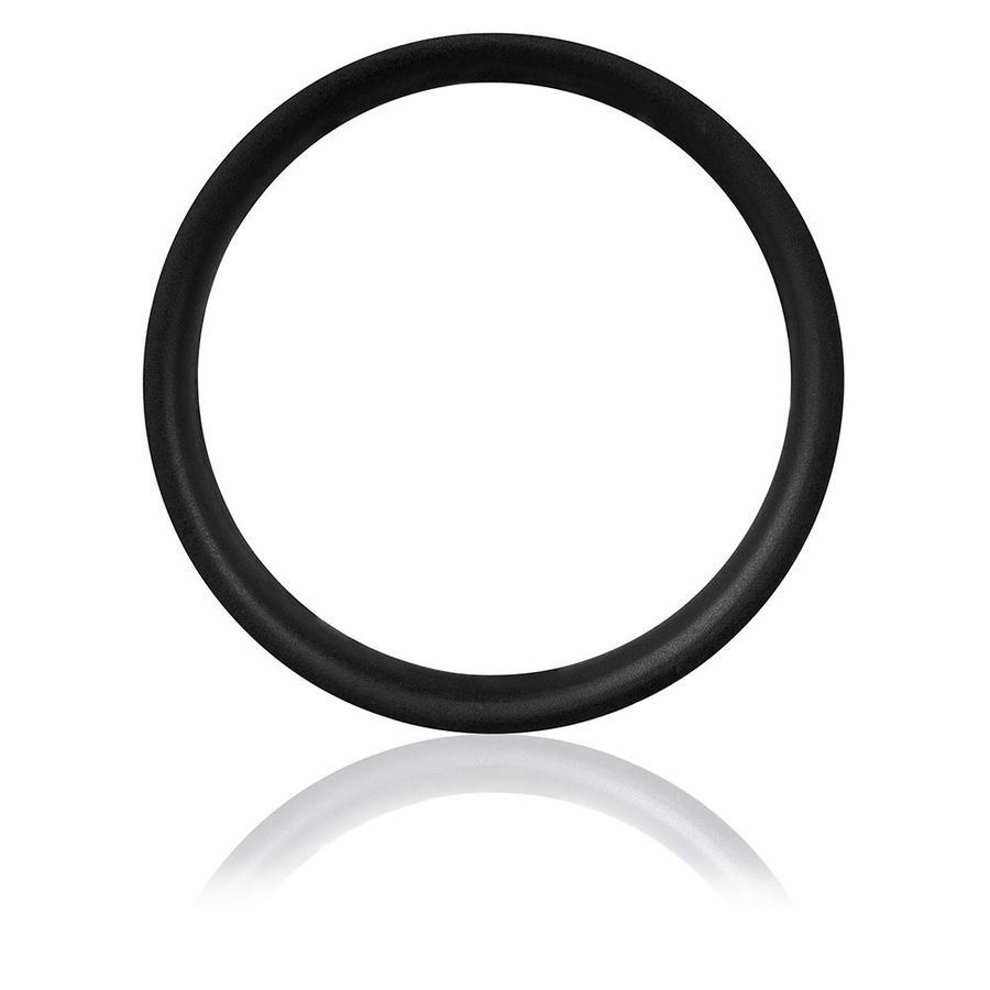 Screaming O Anillo Potenciador Ringo Pro XXL Negro 57mm 2