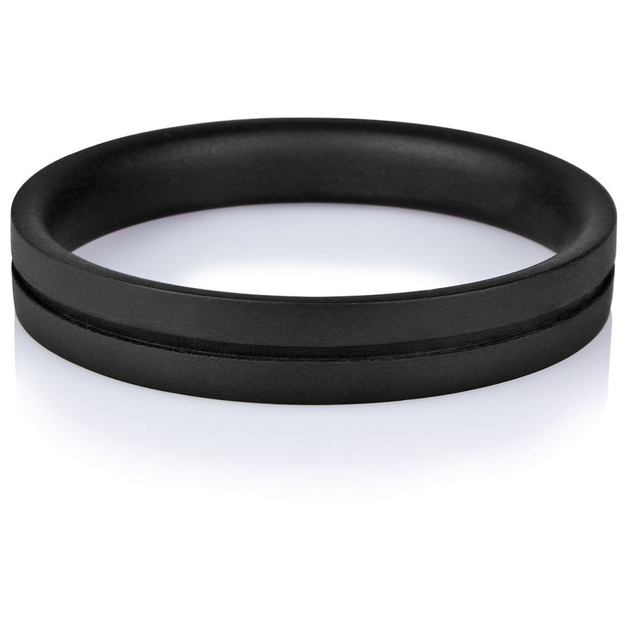 Screaming O Anillo Potenciador Ringo Pro XXL Negro 57mm 3
