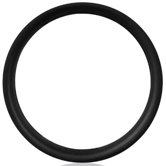 Screaming O Anillo Potenciador Ringo Pro XXL Negro 57mm 5