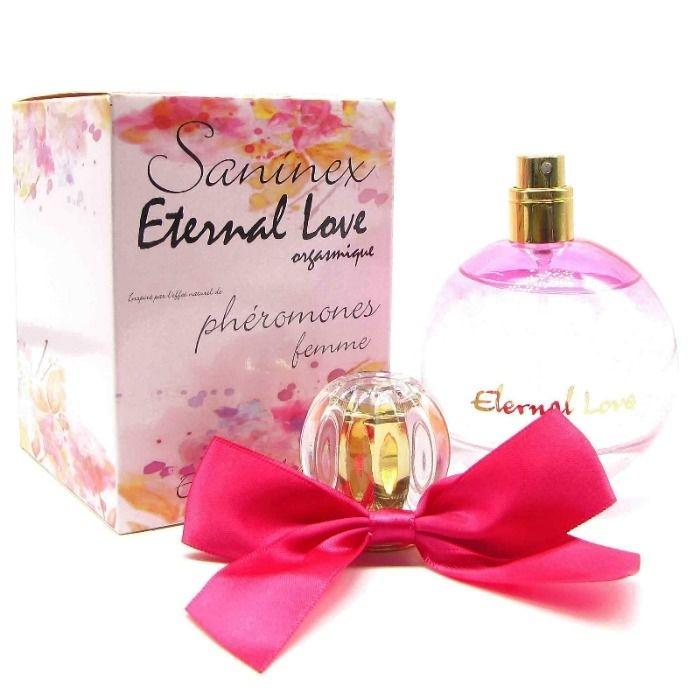 Saninex Perfume Mujer Eternal Love Orgasmique 1