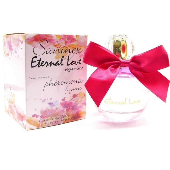 Saninex Perfume Mujer Eternal Love Orgasmique 2