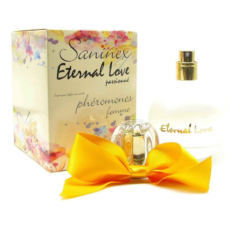 Perfume Mujer Eternal Love Passionné 1