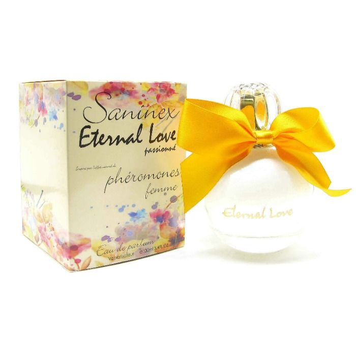 Perfume Mujer Eternal Love Passionné 2