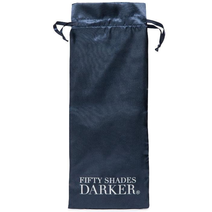 Vibrador Rabbit Fifty Shades Darker 6