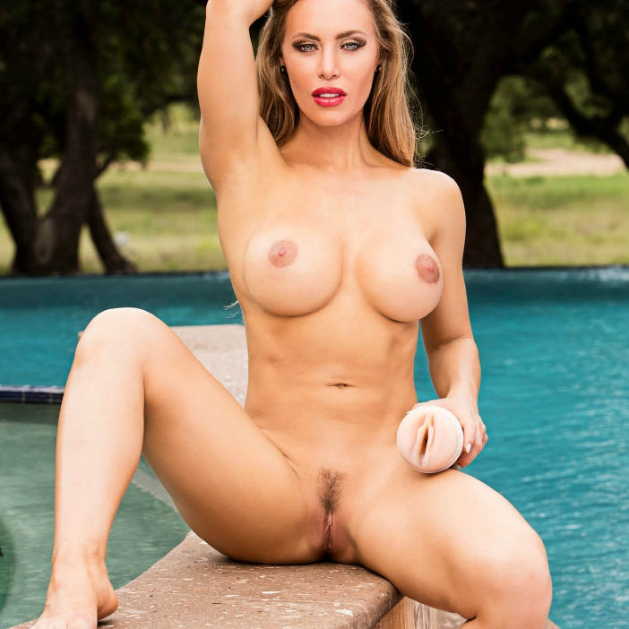 Fleshlight Girls Nicole Aniston Vagina Fit 10