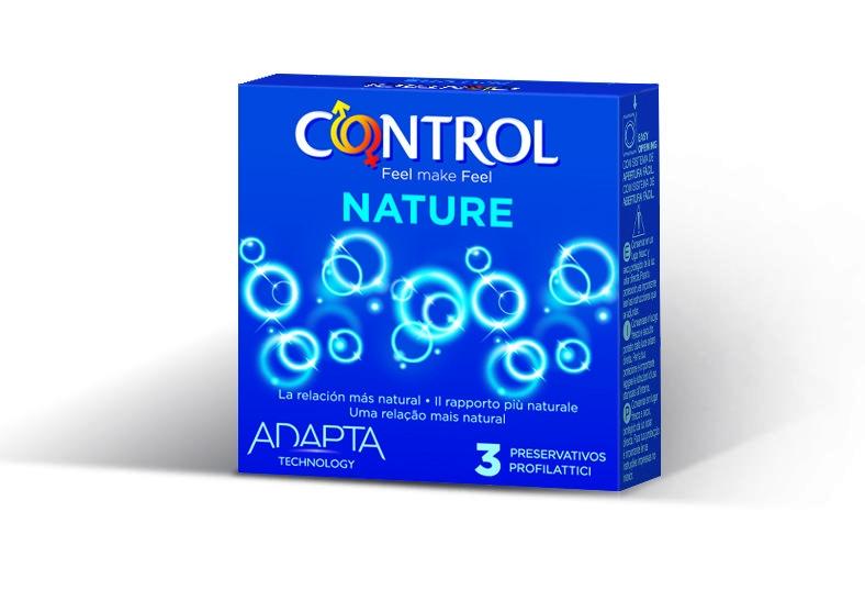 Control Nature 3 Unid 1