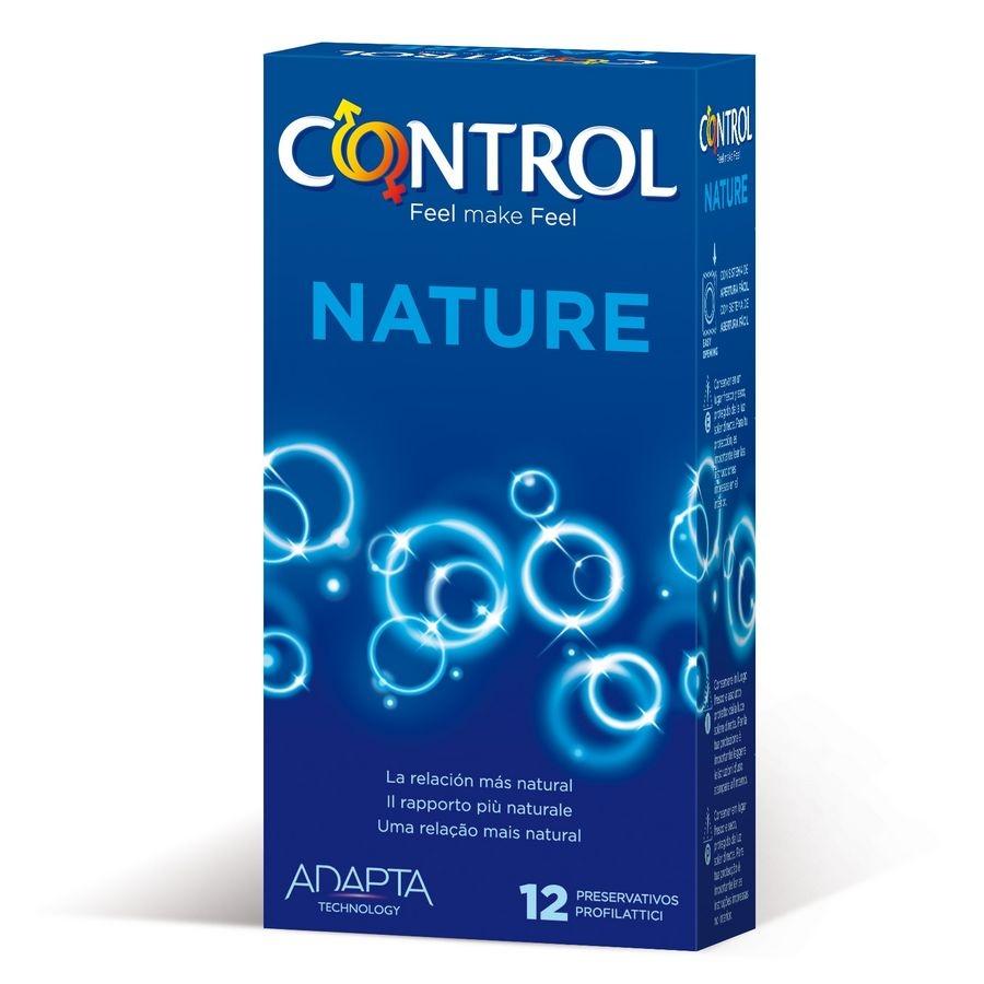 Control Nature 12 Unid 1