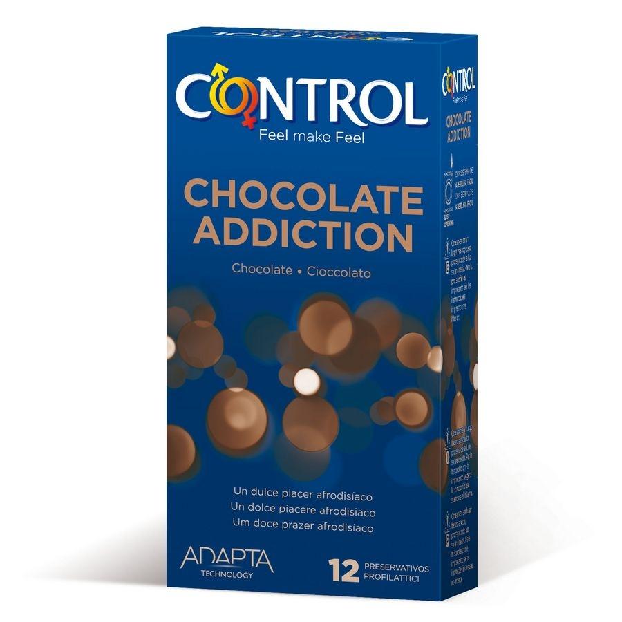 Control Chocolate 12 Unid 1