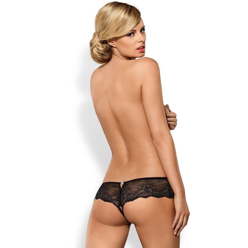 Obsessive Panties con Abertura Merossa  3