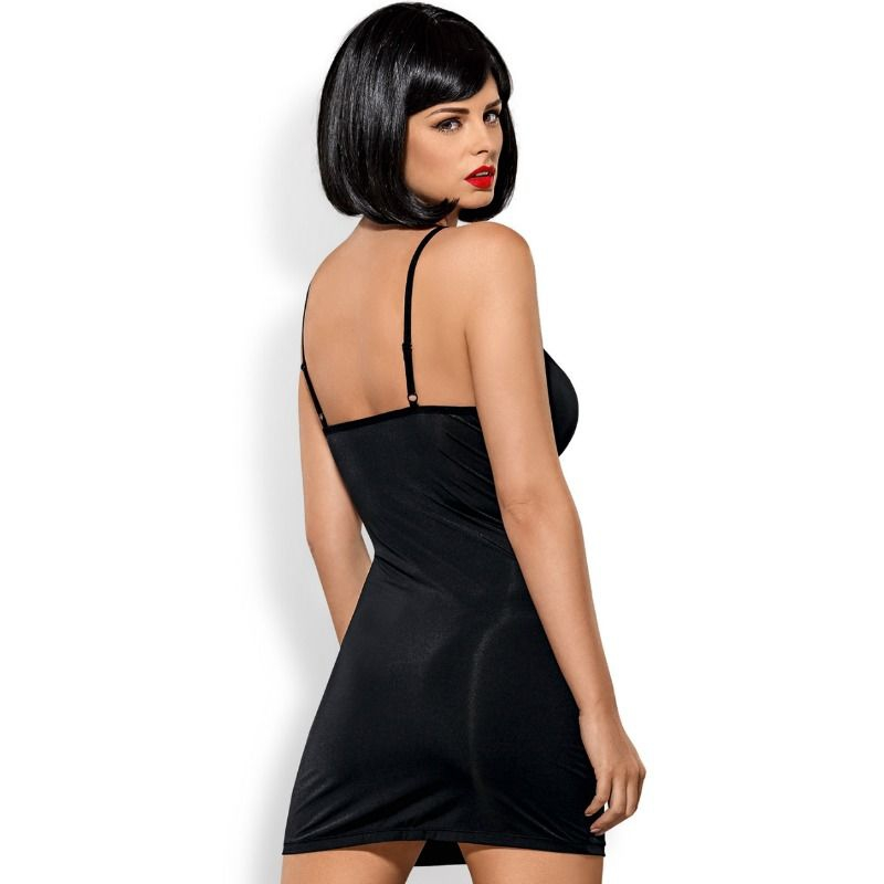 Obsessive Vestido Gretia  2