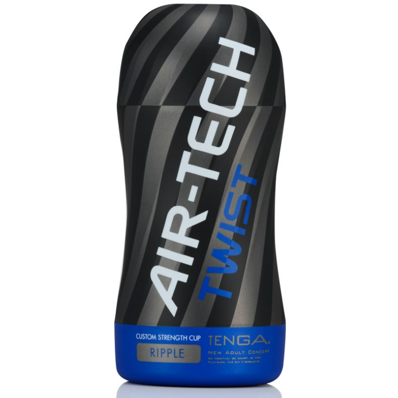 Masturbador Air-Tech Twist Ripple Tenga 9