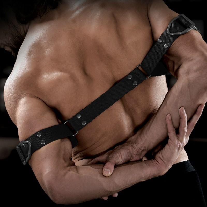Sir Richards Command Restringidor Biceps 3