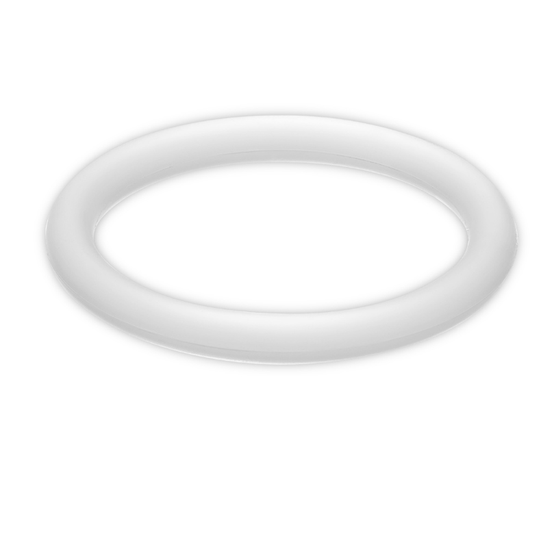 Potenz Plus Anillo Pene Mediano Blanco 1