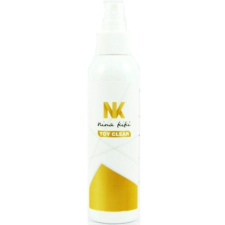 Nina Kikí Spray Limpiador de Juguetes 150ml 1
