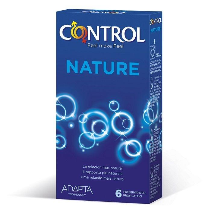 Control Adapta Nature 6 Unid 1