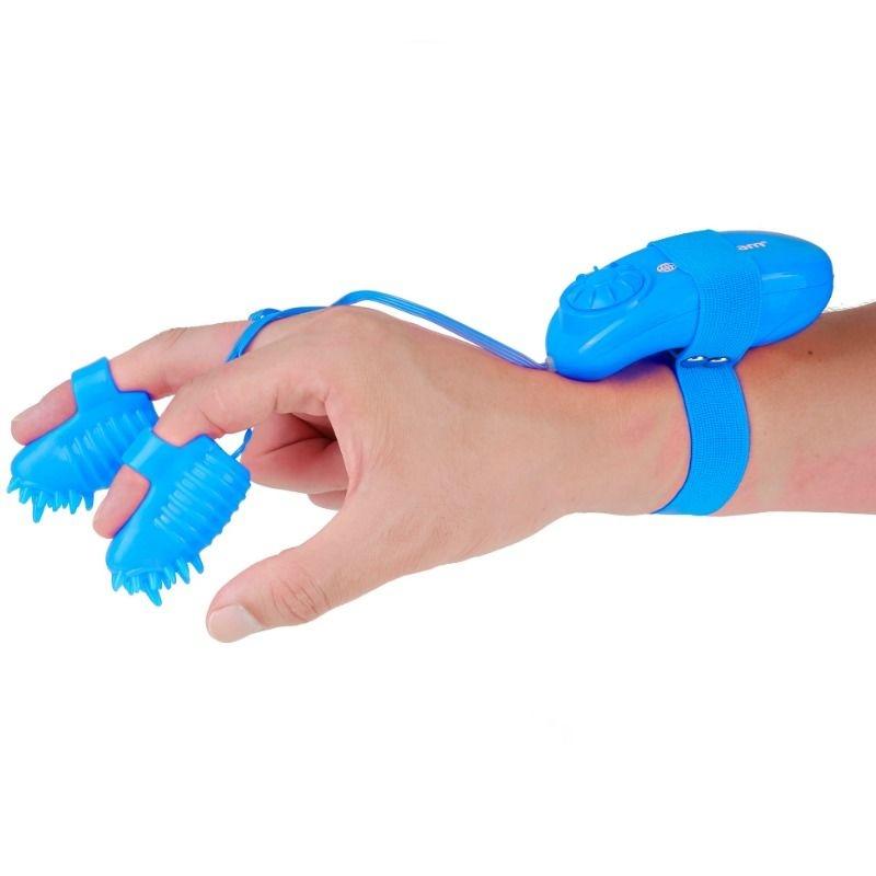 Neon Magic Touch Finger Dedal 2