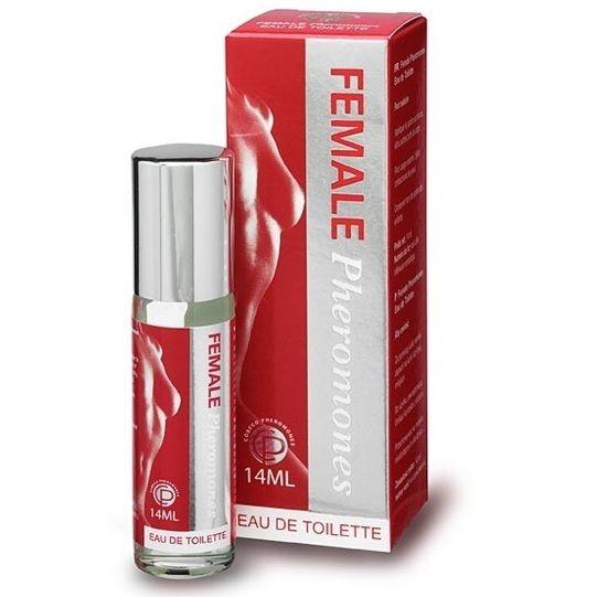 Perfume con Feromonas para Mujer 1
