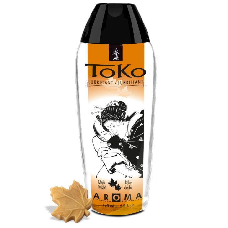 Lubricante Delicia de Arce Shunga Toko 1