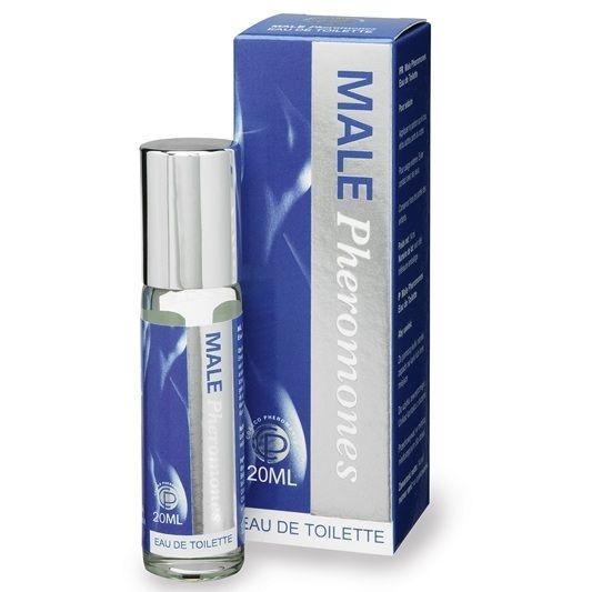 Perfume con Feromonas para Hombre 1