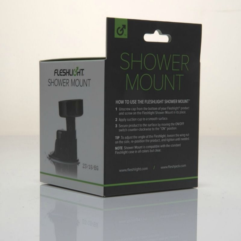 Adaptador Ducha Shower Mount Fleshlight 3