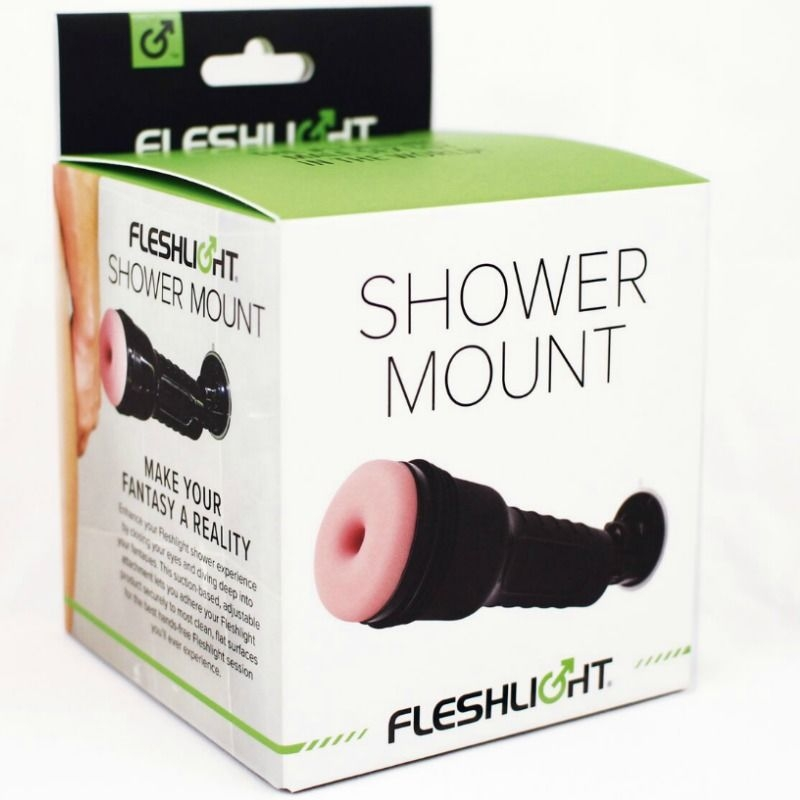 Adaptador Ducha Shower Mount Fleshlight 2
