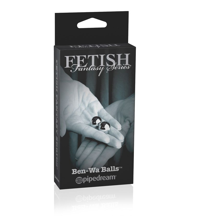 Fetish Fantasy Edicion Limitada Geisha Ball 1